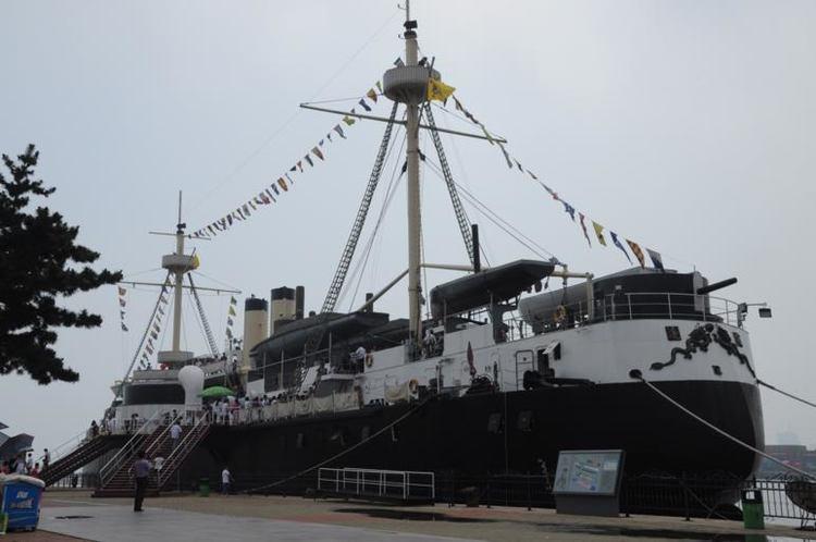 慈禧到底挪用没挪用北洋水师的军费,我们应该给一个客观的分析