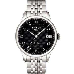 天梭跟美度手表,哪个更值得入手