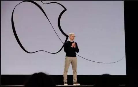 """苹果发布会首次对比华为,难道是""""心虚""""了?"""