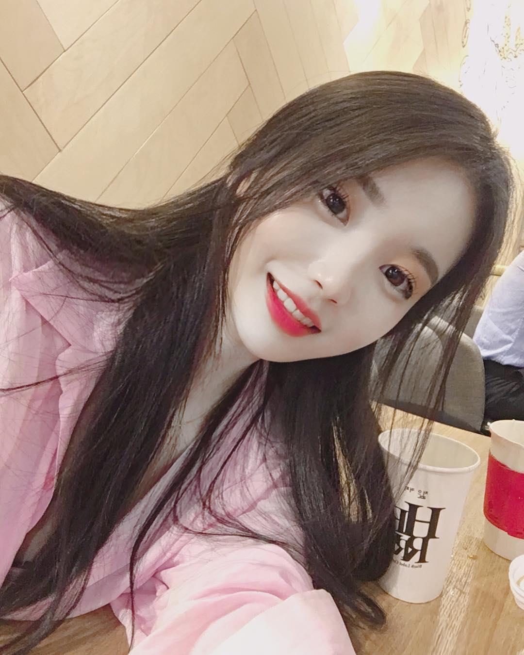 韩国美女模特,清秀靓丽小仙女,女神合辑18张