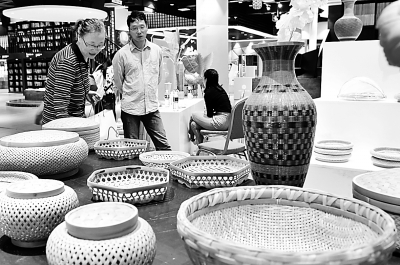 第二届中原文化旅游产业博览会举行
