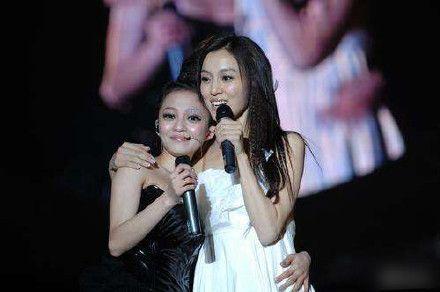 原创范玮琪否认和张韶涵有过节,怒怼网友:你们自己幻想出来的
