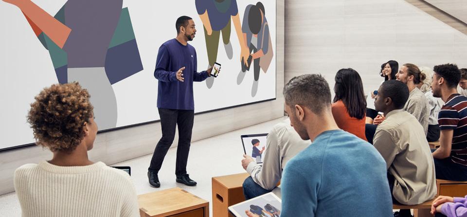 全球多家AppleStore将在本周五重新开放