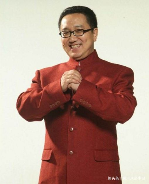 国家一级演员,离开赵本山转投姜昆大红,二婚娶小11岁丫蛋