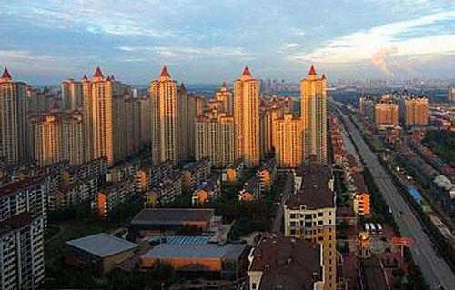 大数据:当前至少一半以上城市,持有房产已经开始亏钱