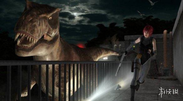 《恐龙危机》重制版试玩影像首曝蕾吉娜大战迅猛龙