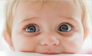 通过眼睛的大小形状,来看你的性格秘密?