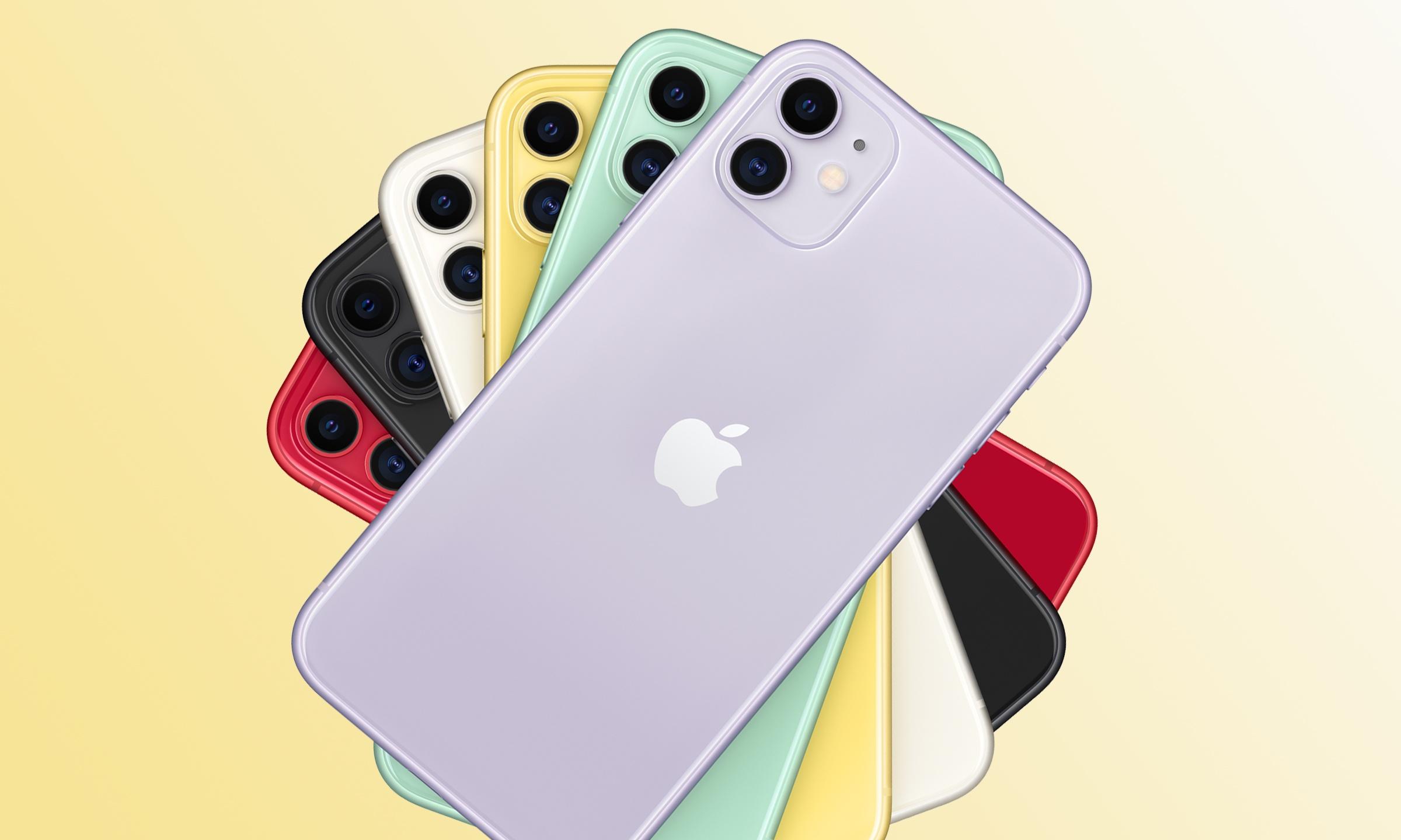 小雷问答丨没有5G,你还会买苹果11吗?