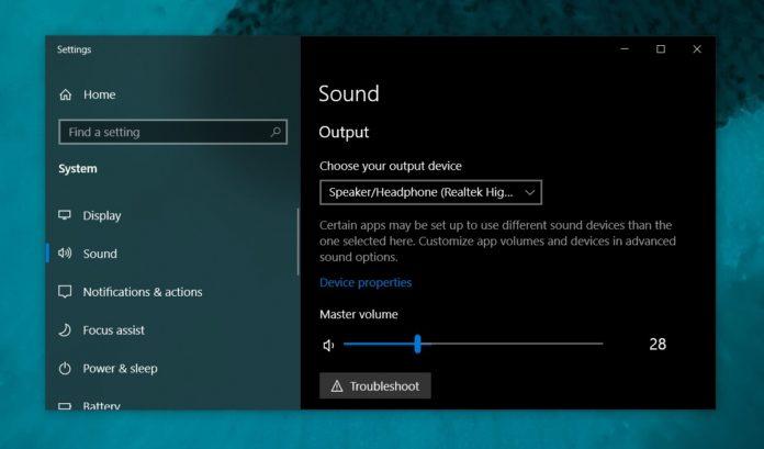 微软承认KB4515384存在音频问题:提供临时解决方案的照片 - 1