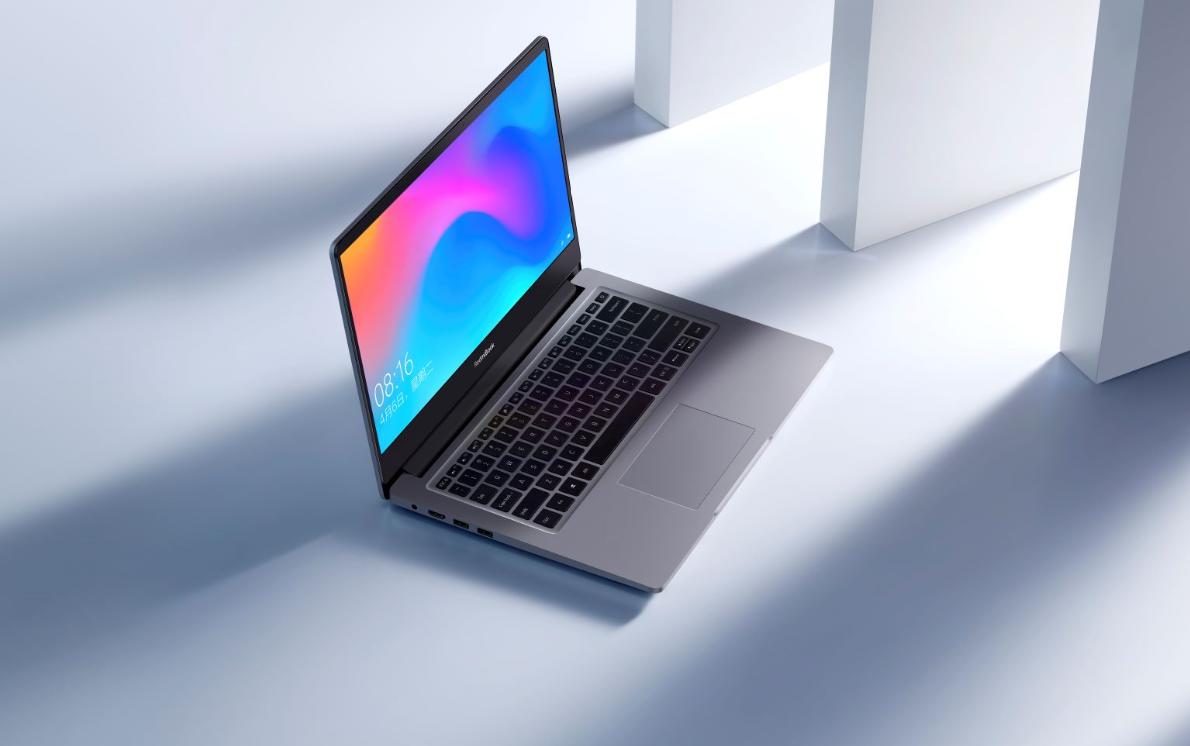 最高立省200十代酷睿本RedmiBook14增强版再次开售