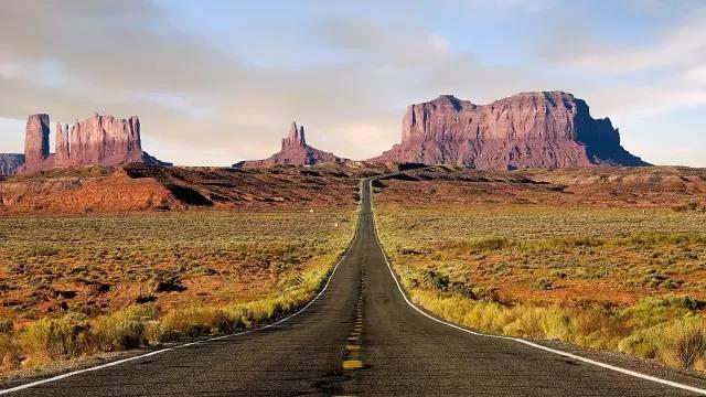 全球最惊险刺激的十大公路,自驾游的老司机绝对不会打瞌睡!