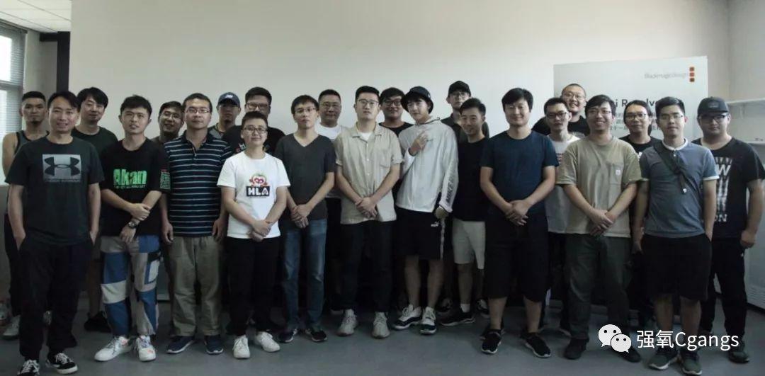 北京|第十期DaVinci Resolve国际认证导师培训开始报名啦