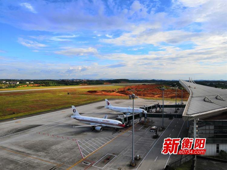 中秋小长假南岳机场旅客吞吐量达9064人次同比增长54.2%