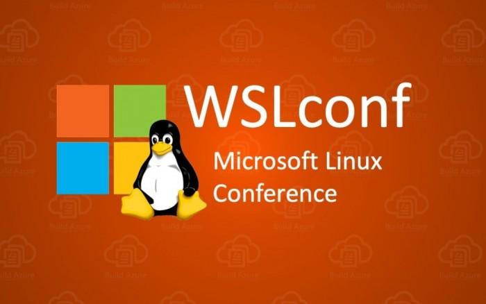 首届微软Linux大会于2020年3月10日至11日举行