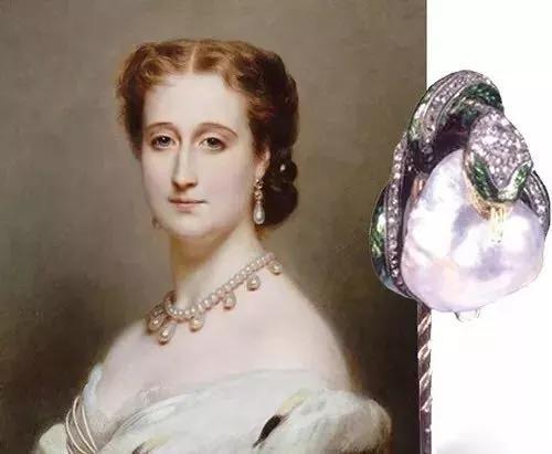 珍珠真假辨别方法-不规则珍珠/养殖珍珠、野生珍珠