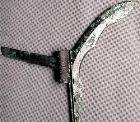 原创中国古代特有的一种兵器,为适应生存环境而出现