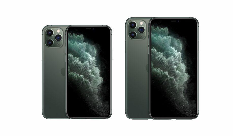 原创新iPhone11系列搭载的英特尔基带信号表现如何?相比前代速度提升13%