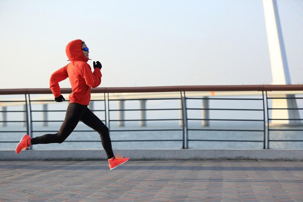 原创            如何消除长跑后的疼痛