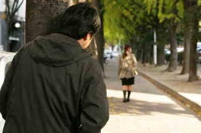 日本变态跟踪狂,你可能根本就不知道他:如何得知你的信息……独住女性 ...