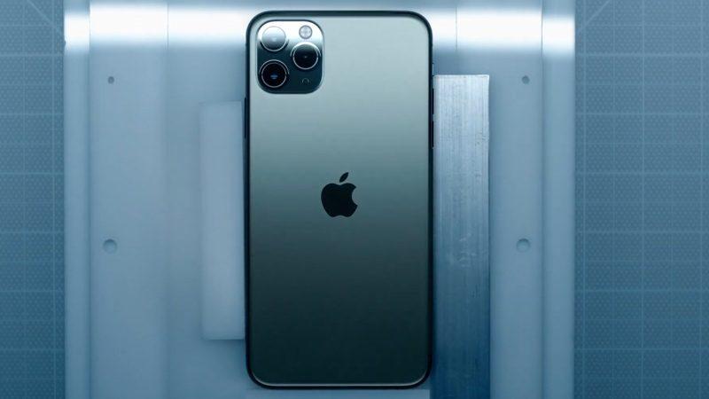 拆解确认iPhone 11 Pro Max只有4GB内存颗粒的照片 - 1