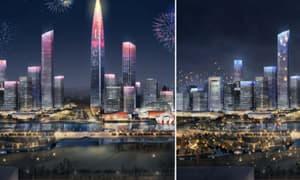 """成都首个城市夜景照明专项规划 为何提""""暗夜保护""""?"""