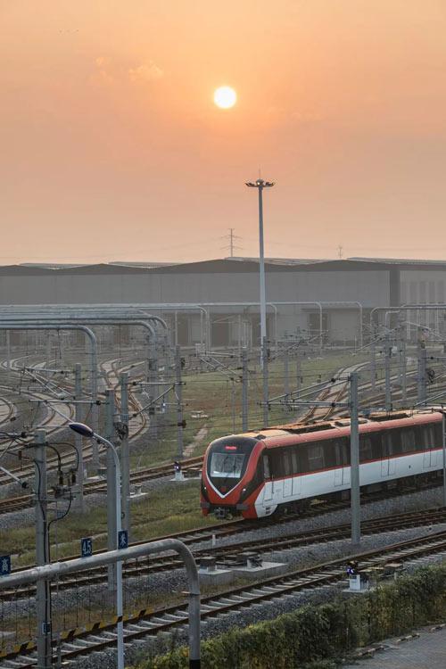 官宣:常州地铁1号线9月21日开通!常州正式迈进地铁时代
