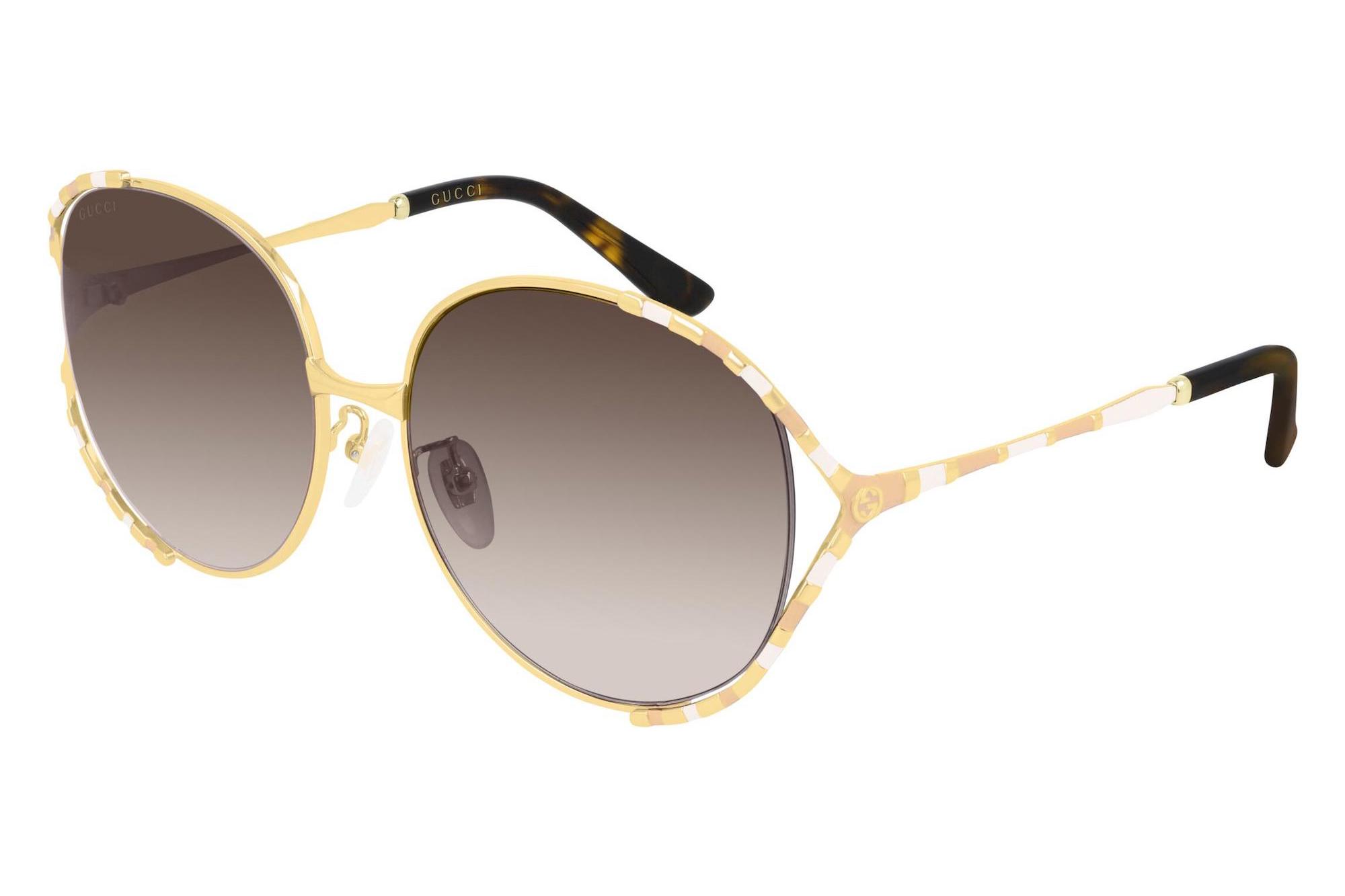 溥仪眼镜与 Gucci 携手举办2019 秋冬眼镜首发活动