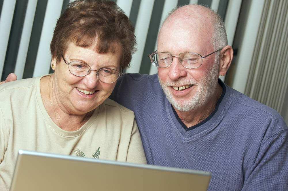 联想研究指出,科技帮助人们永葆青春,为老年人带去年轻体验