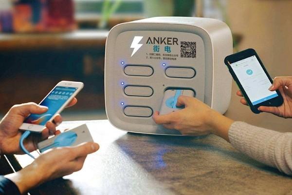 原创共享充电宝为何成了共享经济的典范?