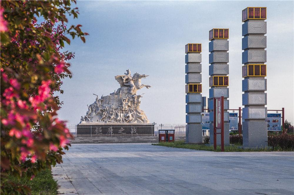 千年古县不只有历史!巨鹿县旅发大会暨农民丰收节亮点多多