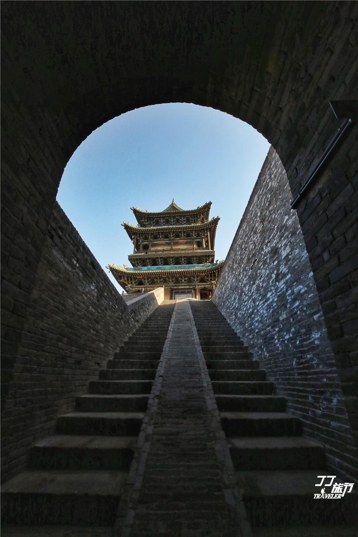 中国商业化最弱的几个旅游景区