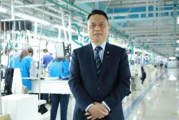 致敬中国纺织人物丨张代理:酷特智能开辟工业化个性定制服装新路径