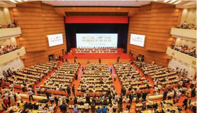 """海深科技荣获""""中国科技创新先进单位""""奖"""