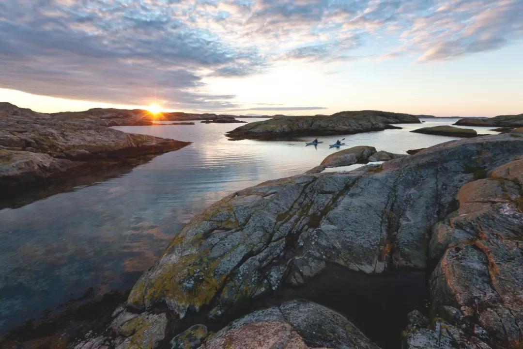 秋天游北欧,去瑞典西部吧
