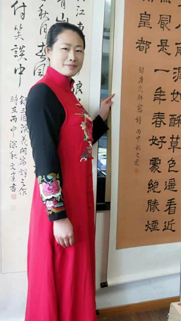 离尘之梅——安徽画家刘影