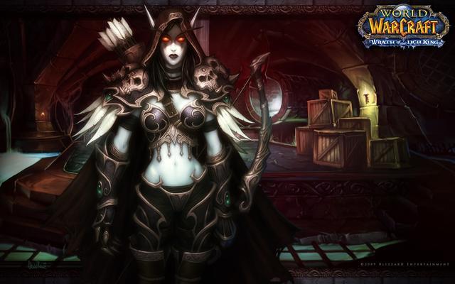 《魔兽世界》怀旧服:他们来怀旧服,竟然只是为了做这些任务