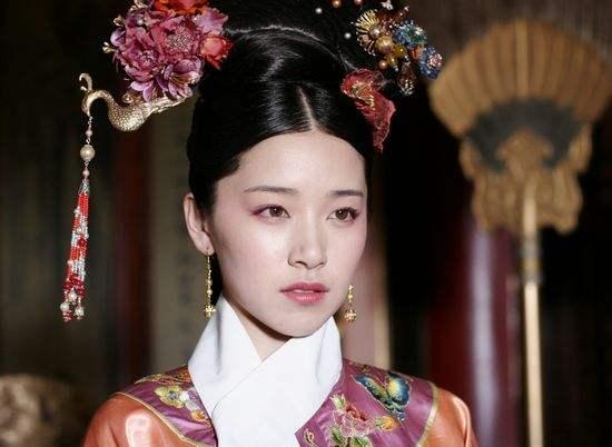 原创她是清朝最没有福气的皇后,只活了19岁,死后慈禧亲自送葬