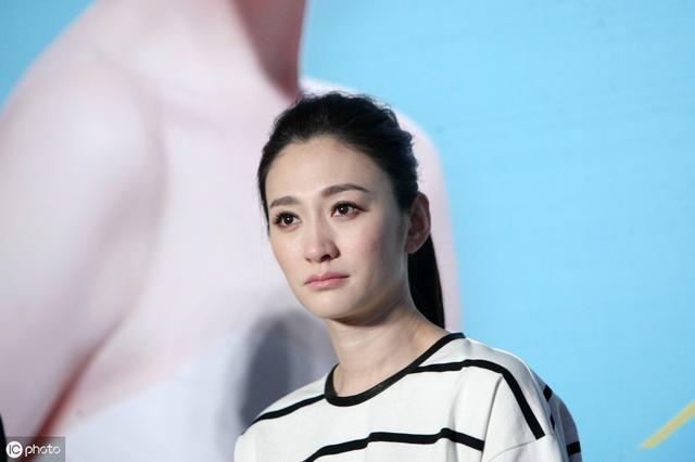 40多岁过气演员李小冉蹭热度?好姐妹应采儿霸气回怼