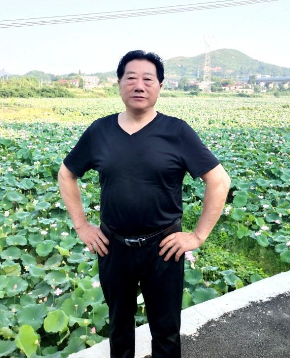 程松华——建国70周年重点推荐艺术家
