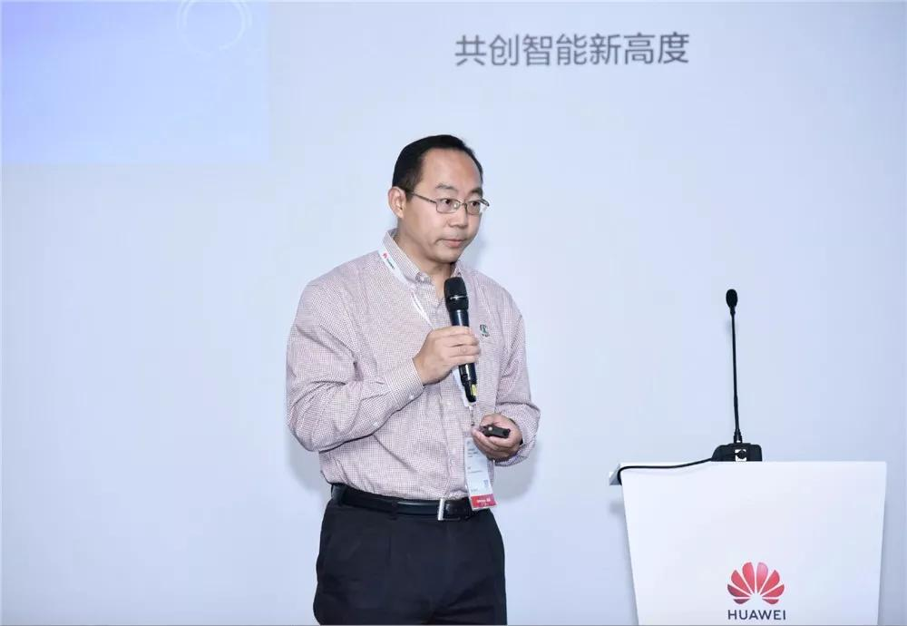 天明创新出席HC2019,通过AI科技实现尘肺病的预防性筛查