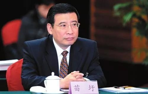 苗圩:要坚持发展新能源汽车的国家战略不动摇