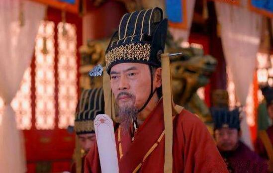 """原创宰相的密信中只有""""青鹅""""二字,皇帝看后脸色大变:他想要谋反"""