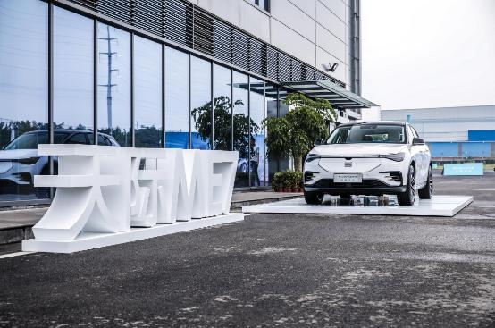 试驾天际ME7:豪华智能电动车的另一种可能性