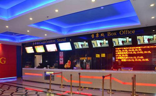 江苏省将用三年时间新建500家乡镇影院
