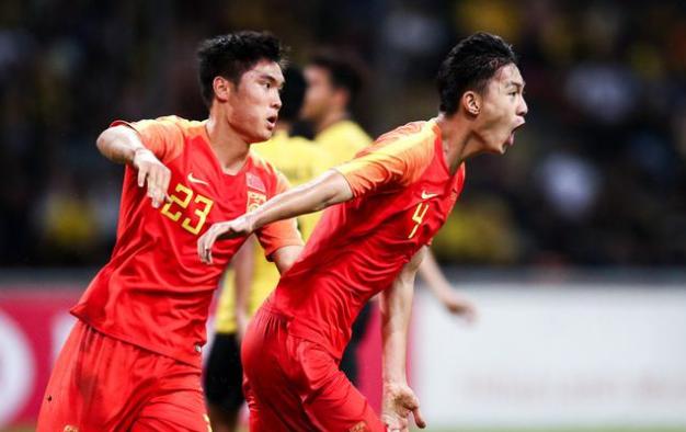 原创神剧情!一波28-0让中国男足仍沦为亚洲四档,提前确认入死亡之组