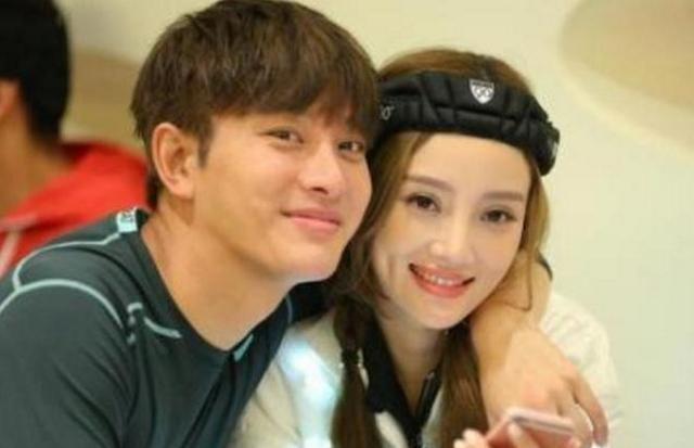 她和贾乃亮同居6年,依然输给李小璐,现今成人生赢家