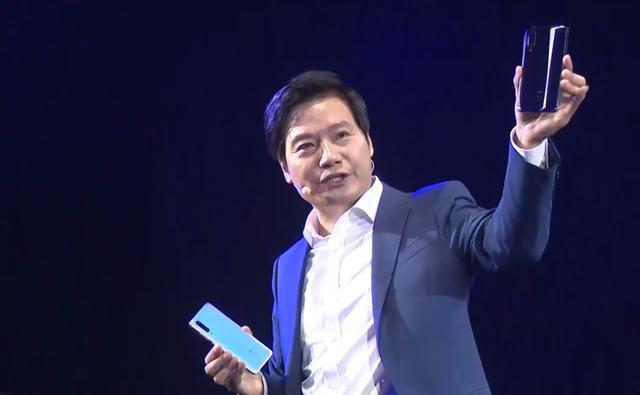 小米9 Pro正式发布:三频段已成5G手机标配 3699元起的照片 - 1