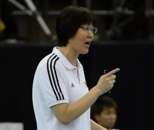 原创郎平和中国女排合同2020年奥运后到期,美日网友纷纷呼吁聘请郎平