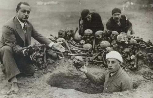 原创以色列横行中东,为何在欧洲却成过街老鼠?德国反犹主义依然猖狂