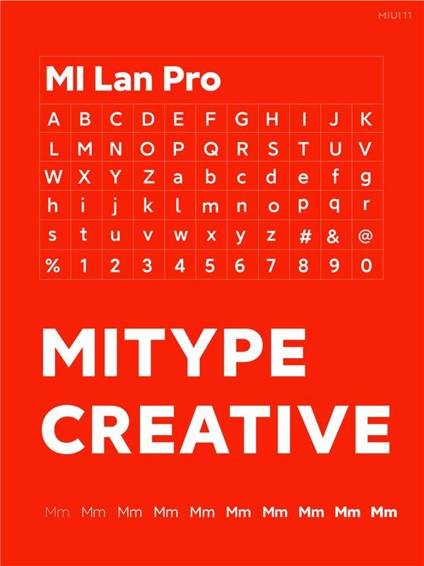 MIUI 11发布:四大新设计、两大新套件 9年来最大变化!的照片 - 6